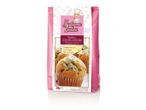 Muffin Madame Loulou 400 g