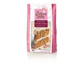 Carrot Cake mix Madame Loulou 400 g