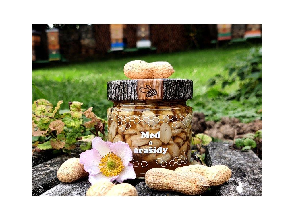 med a arašídy1