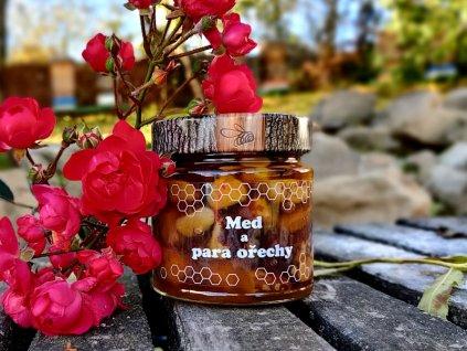 med a para ořechy 1