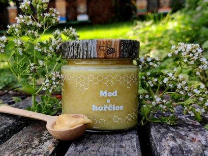 med a hořčice (2)
