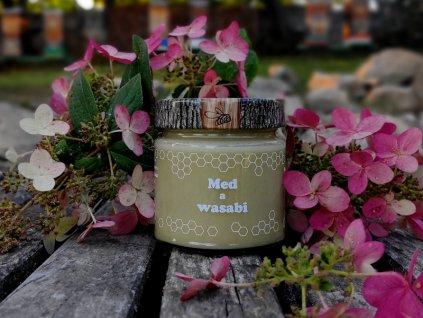 med a wasabi 1