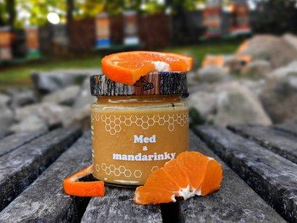med a mandarinky 1