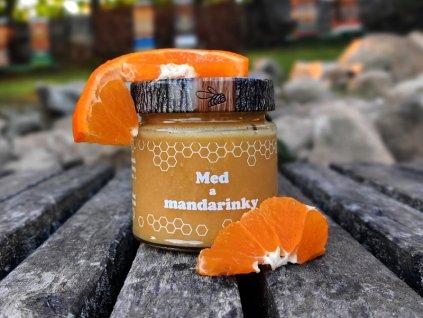 med a mandarinky (2)