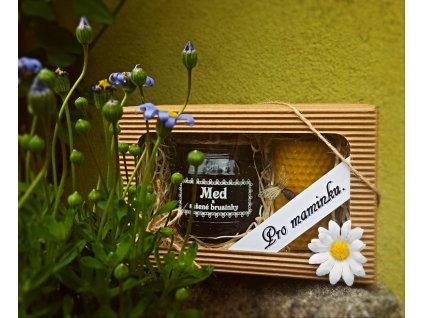 medový dárek pro maminku (2)