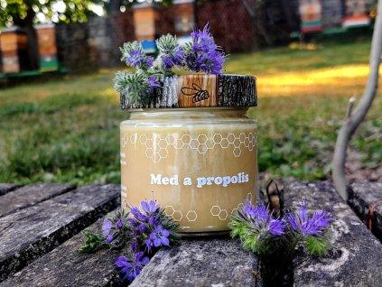 med a propolis