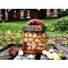 med a lískové ořechy1