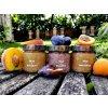 Med a meruňky