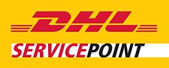 DHL ServicePoint - Posílejte a příjímejte balíky DHL u nás