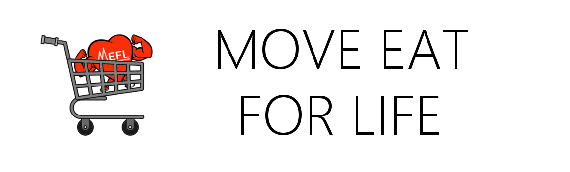 Move Eat For Life E-shop