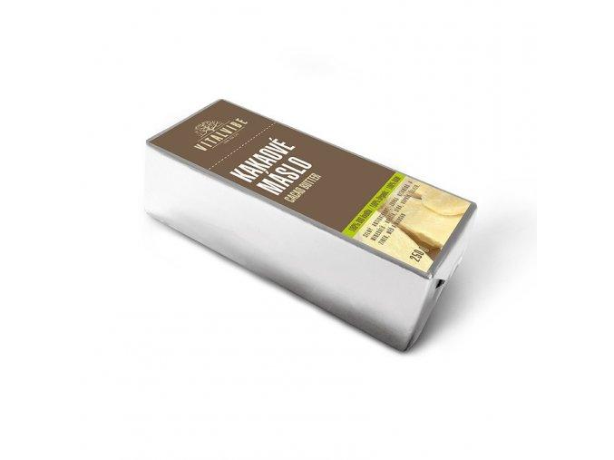 kakaove maslo bio