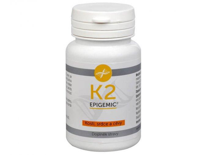 vitamin k2 epigemic 60 kapsli
