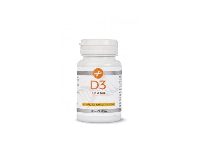 vitamin d3 epigemic 150 kapsli