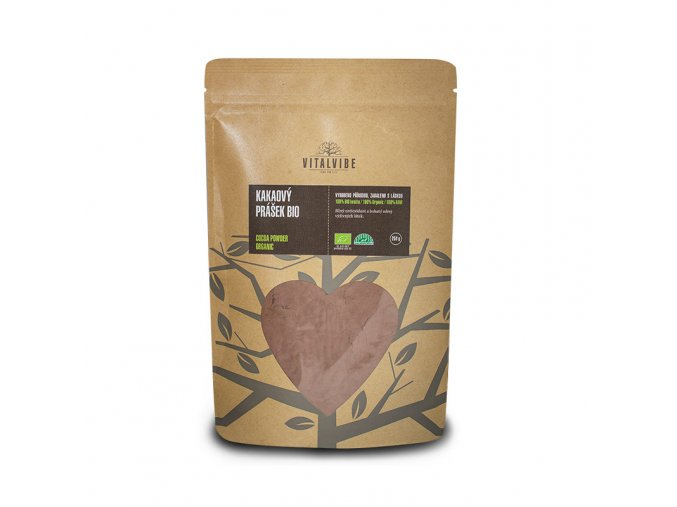 kakaovy prasek bio 250 g