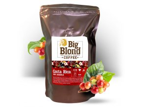 brazilie fazenda rainforest zrnkova kava arabica