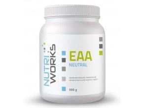 EAA natural nutriworks 500g