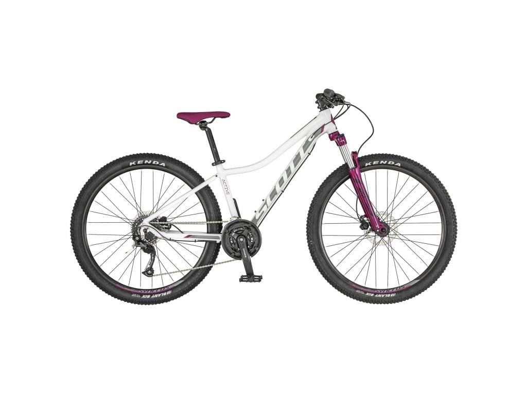 SCOTT Contessa 720 2019