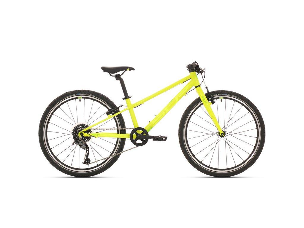 F.L.Y. 24 Matte Lime Yellow/Neon Yellow 2019  Pro registrované další výhody
