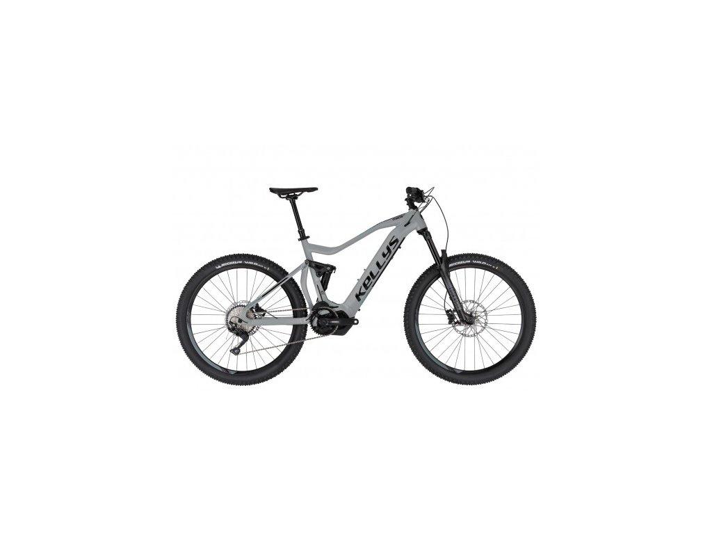 KELLYS Theos i50 Light Grey 630Wh 2021