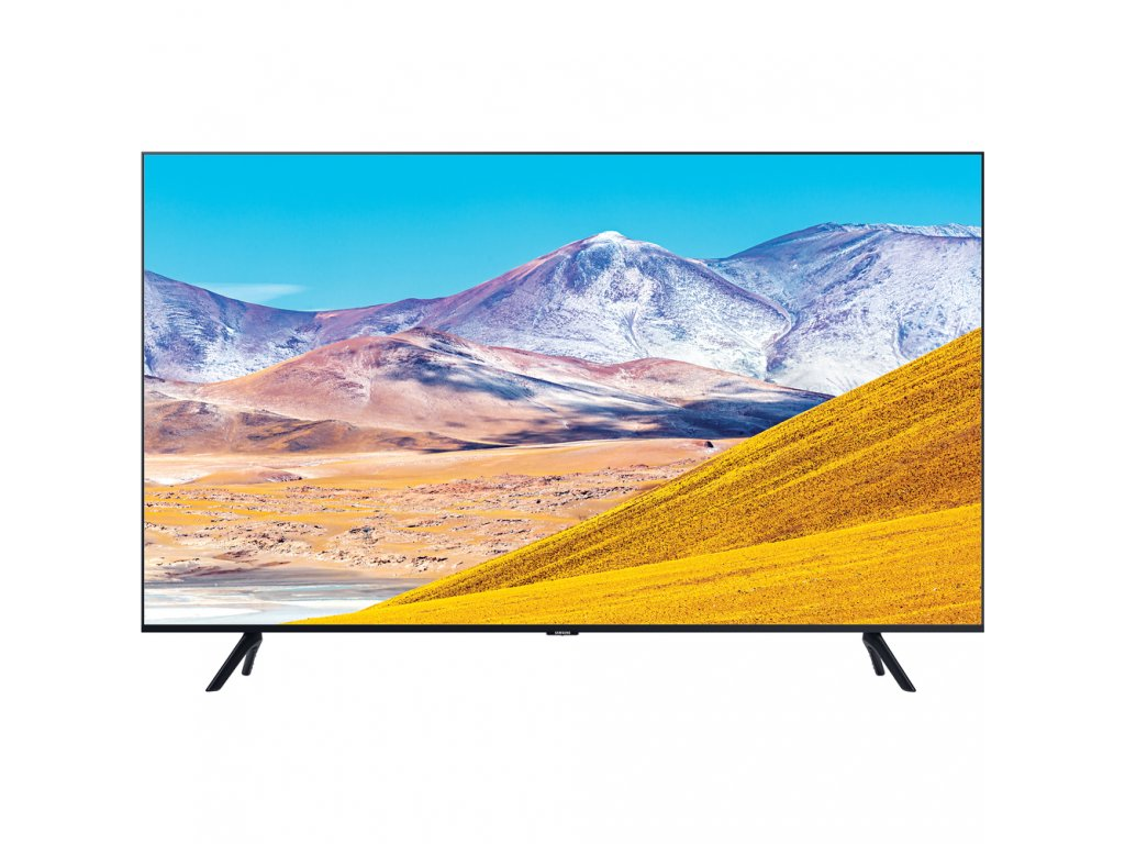 SAMSUNG UE50TU8072 LED ULTRA HD LCD TV