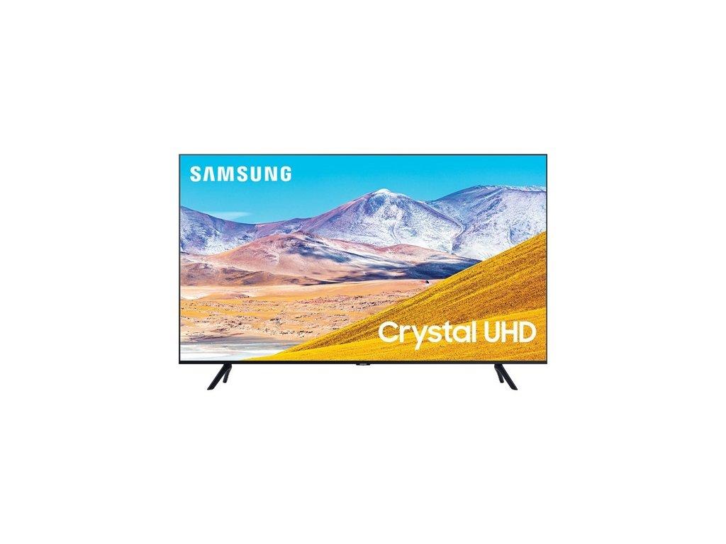 """SAMSUNG UE55TU8072 55"""" Crystal UHD"""