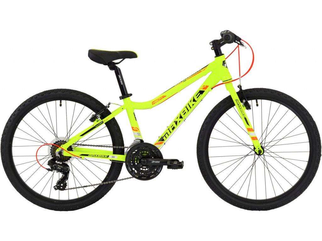Maxbike Tambori 24 2019 žlutý reflex  Pro registrované možnost akce až 15% sleva