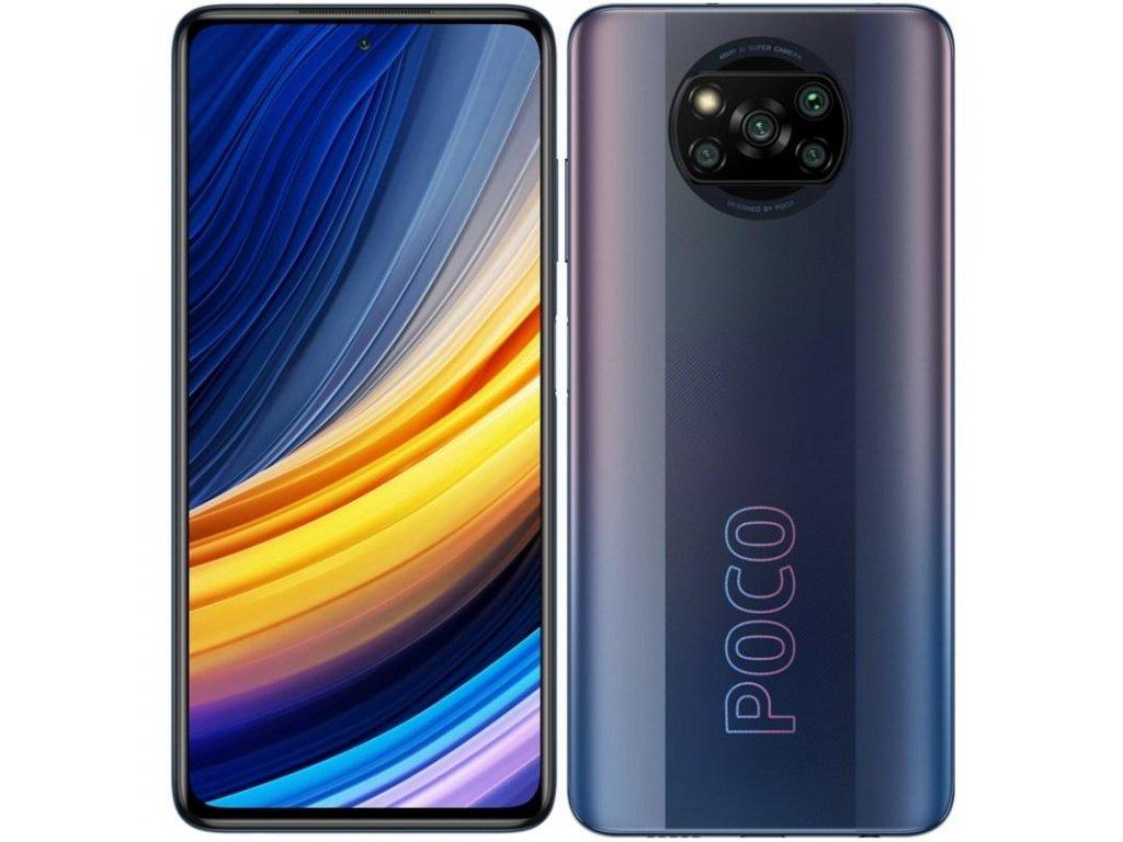 Mobilní telefon Poco X3 Pro 128 GB - Phantom Black (32482)
