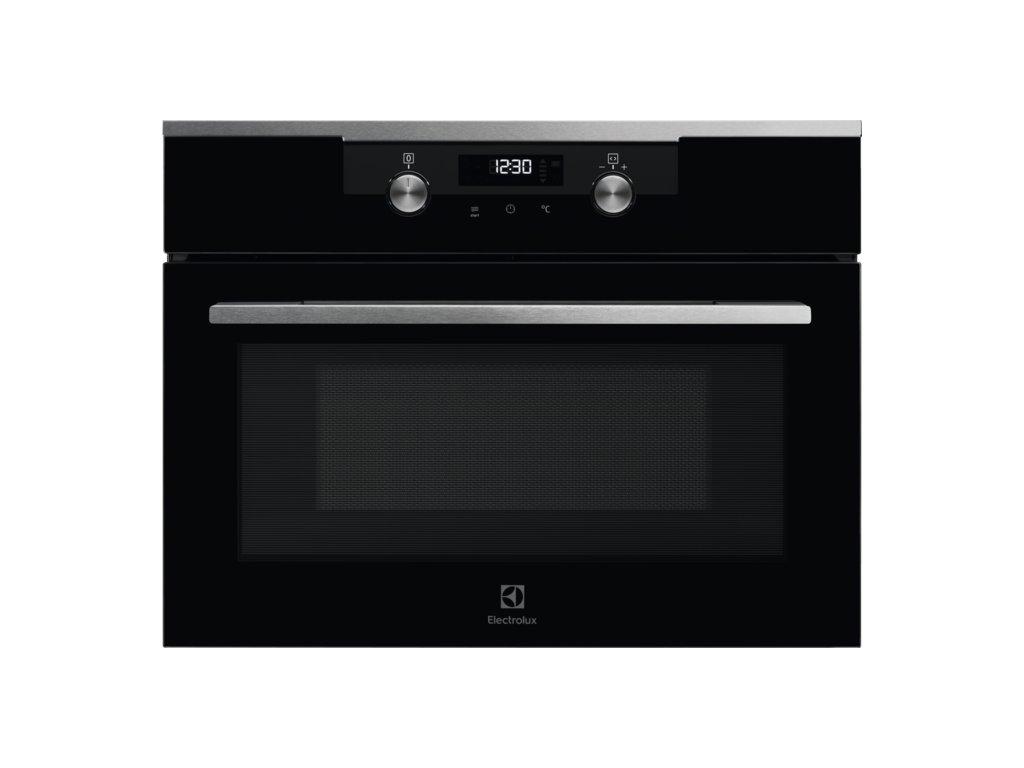 AEG KVKDE40X Vestavná trouba kompaktní Solo Microwave & Grill  Pro registrované slevy a další výhody