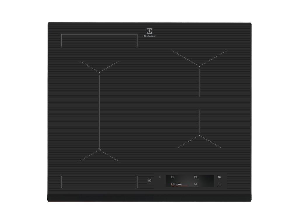 Electrolux EIS6448 Varná deska indukční  Naše služby je možné platit systémem Sodexo, Up, Benefit a Benefit Plus