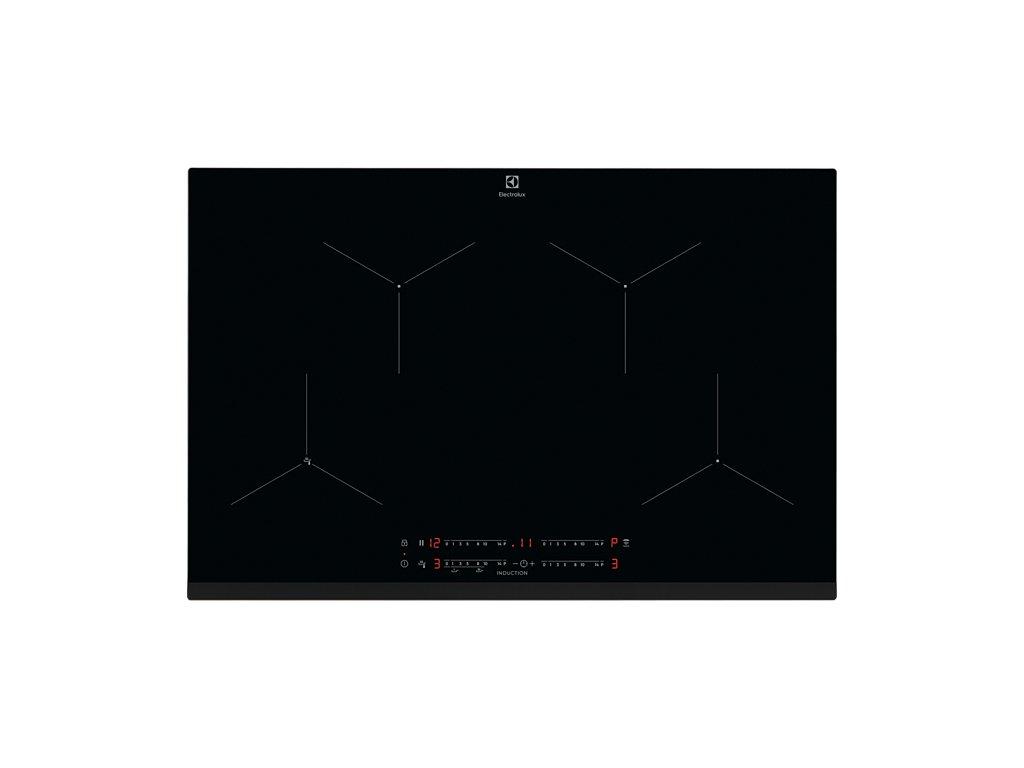 Electrolux EIS8134 indukční varná deska  Pro registrované slevy a další výhody