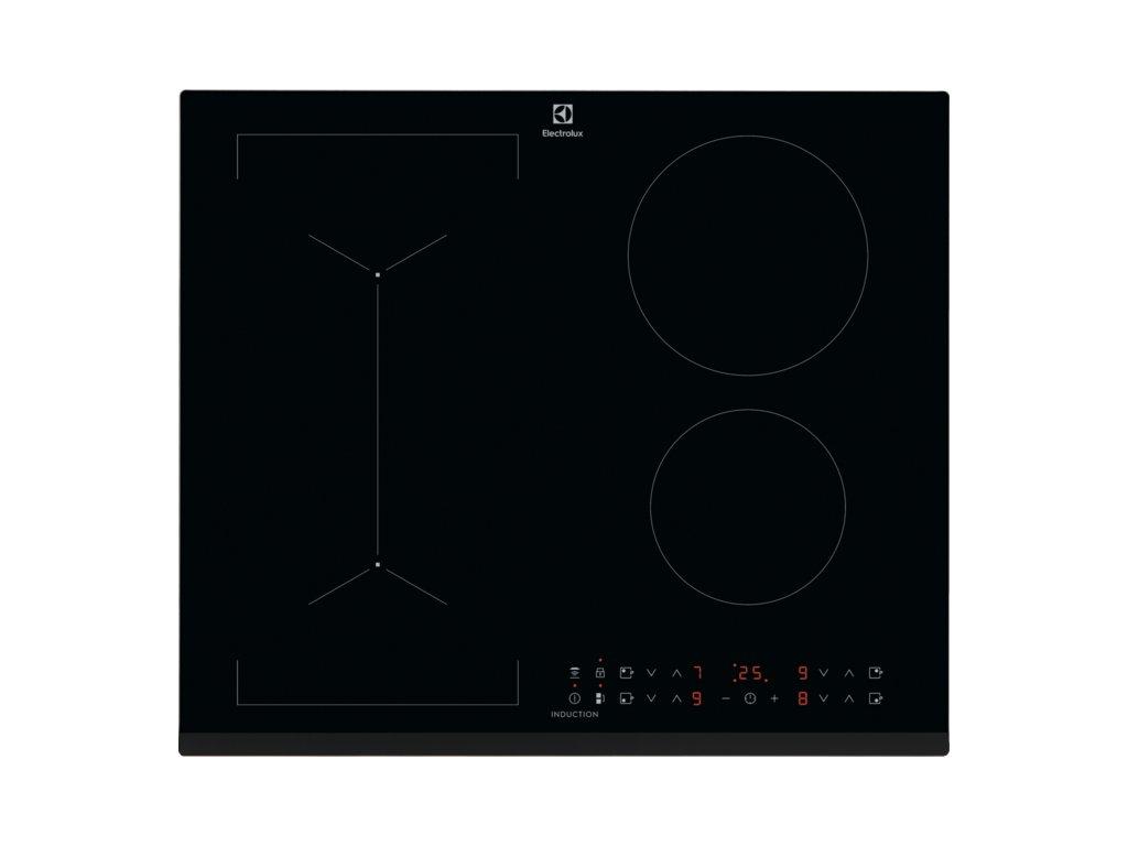 Electrolux LIV63431BK Varná deska indukční  U nás dostupné služby je možné platit Benefity