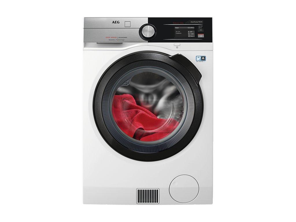 AEG L9WBA61B Pračka se sušičkou  U nás dostupné služby je možné platit Benefity