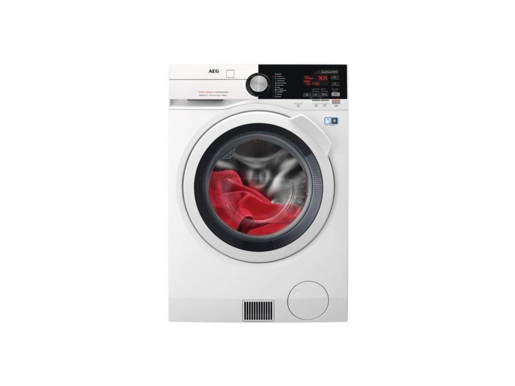 AEG L9WBE49W Pračka se sušičkou  Pro registrované slevy a další výhody