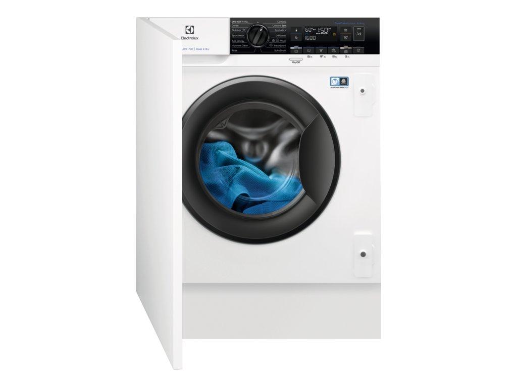 Electrolux EW7W368SI pračka se sušičkou  Nenašli jste co potřebujte kontaktujte nás pokusíme se Vám udělat nabídku