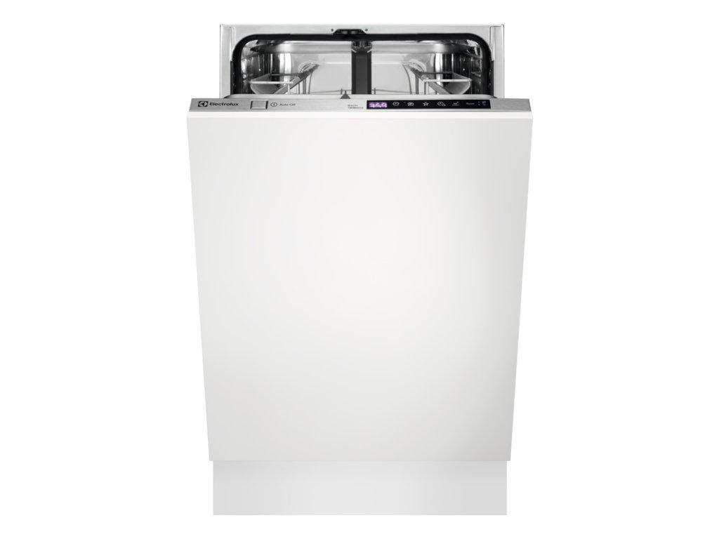 Electrolux ESL4655RA Vestavná myčka nádobí 45 cm  U nás dostupné služby je možné platit Benefity