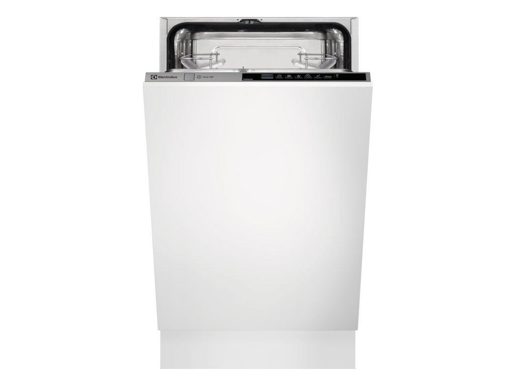 Electrolux ESL4510LO Vestavná myčka nádobí 45 cm  Naše služby je možné platit systémem Sodexo, Up, Benefit a Benefit Plus
