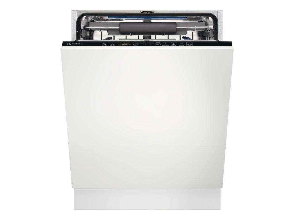 Electrolux EES69310L Vestavná myčka nádobí 60 cm  Naše služby je možné platit systémem Sodexo, Up, Benefit a Benefit Plus