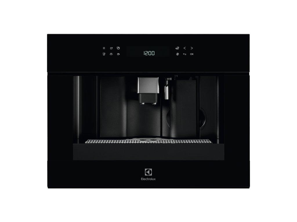 Electrolux KBC65Z Vestavný kávovar  Pro registrované slevy a další výhody