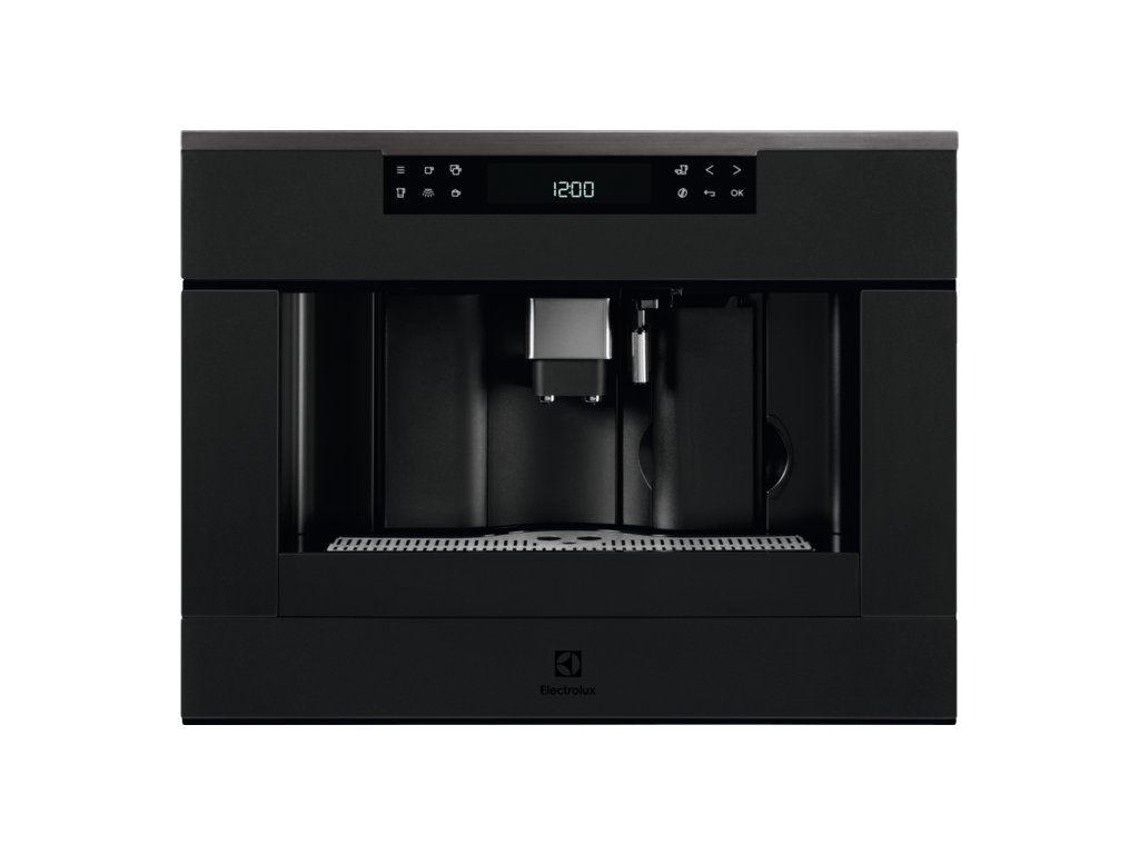 Electrolux KBC65T Vestavný kávovar  U nás dostupné služby je možné platit Benefity