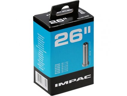 """Impac duše 26"""" AGV26 40/60-559 auto-ventilek celokovový  Nenašli jste co potřebujte kontaktujte nás pokusíme se Vám udělat nabídku"""