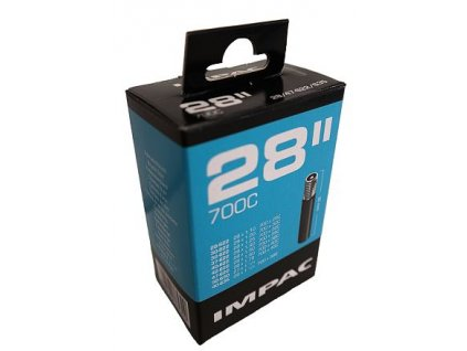 "Impac duše 28"" AGV28 28/47-622/635 auto-ventilek celokovový  Při registraci slevy až 15% a to i na modely 2020 zeptejte se nás"