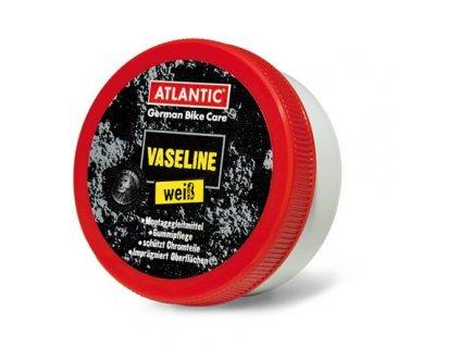 Atlantic vaselina bílá krabička 40ml  Nenašli jste co potřebujte kontaktujte nás pokusíme se Vám udělat nabídku