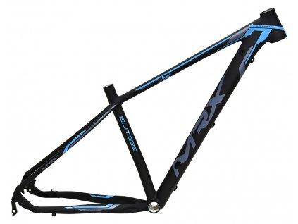 MRX ASPIUS 2020 X0-dual černo-modrý