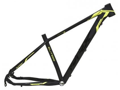 MRX ASPIUS 2020 X0-dual černo-žlutý