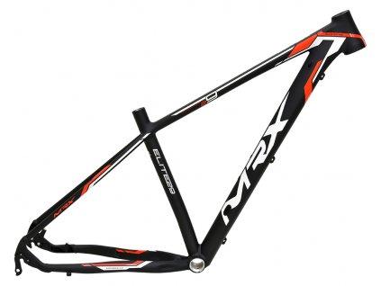 MRX EKOMA 2020 X0-dual černo-bílý