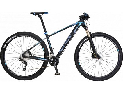 MRX SILURUS 2020 X0-dual černo-modrý