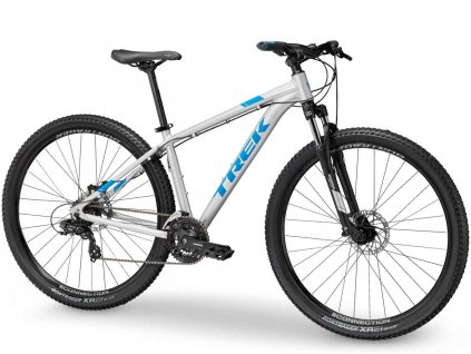 Trek Marlin 4  Matte Quicksilver 2019