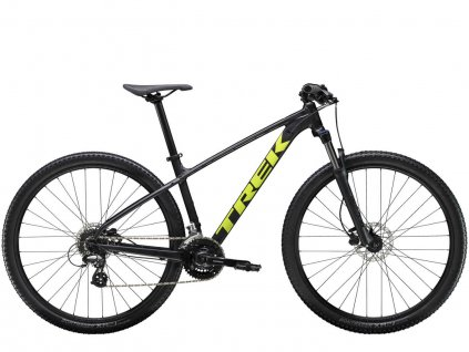 Trek Marlin 6  Matte Trek Black 2019