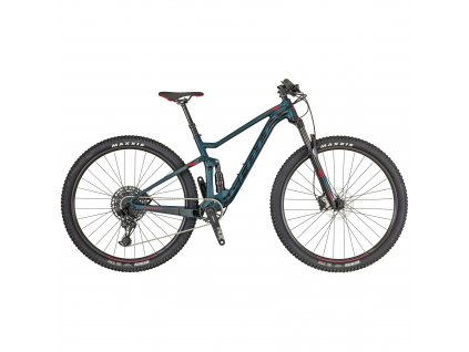 SCOTT Contessa Spark 930 2019