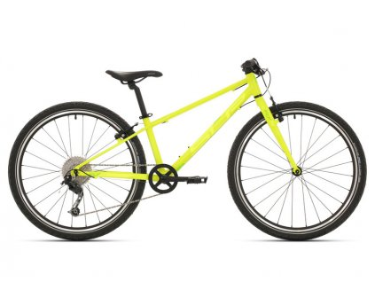 Superior F.L.Y. 26 Matte Lime Yellow/Neon Yellow 2019